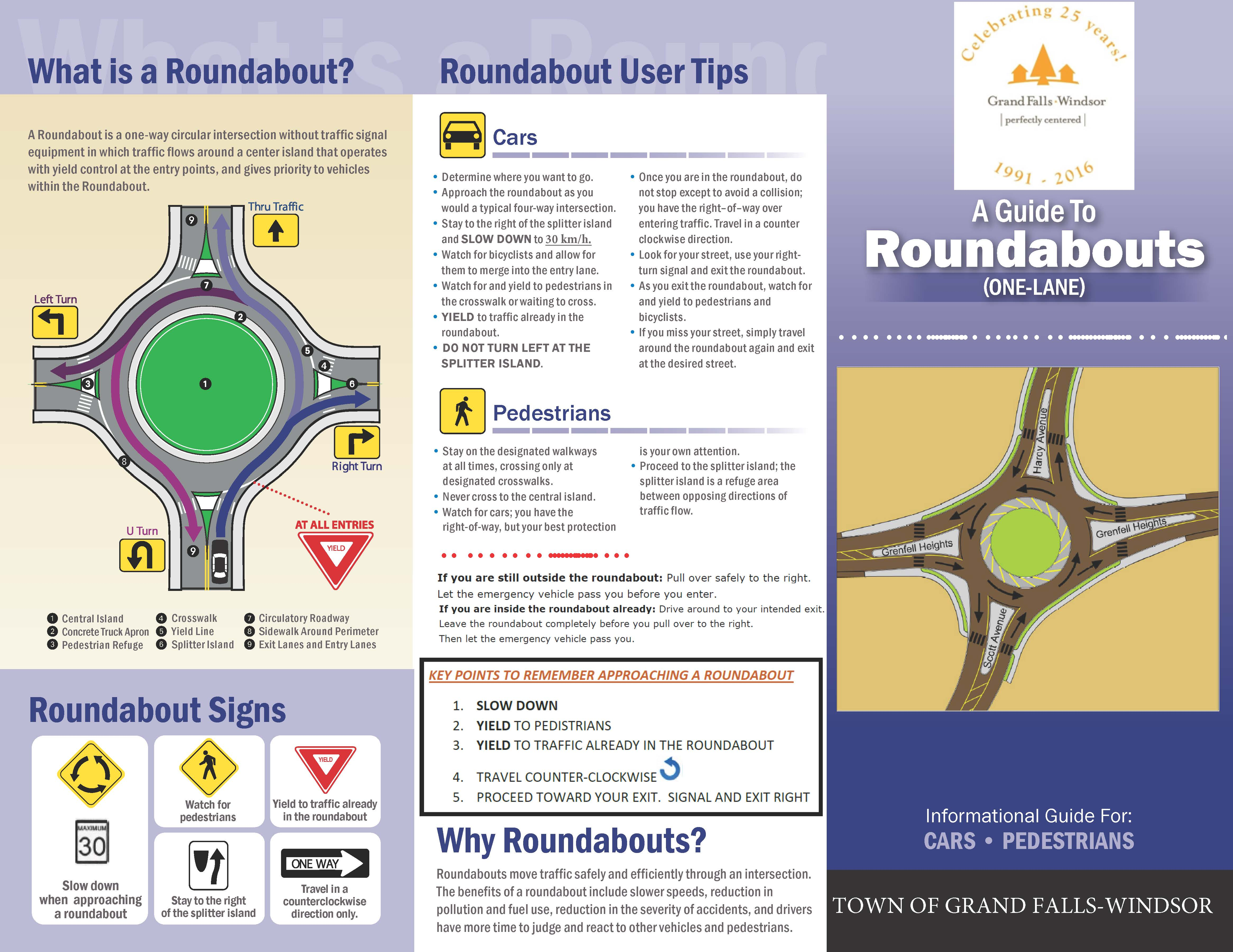 Roundabout for Brochure 3 Final Page 1